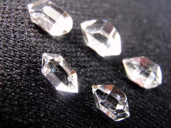 ハーキマークォーツ水晶